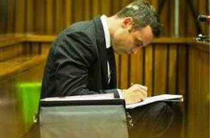 Oscar Pistorius Could Reportedly Still Compete as Sprinter
