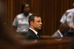 Culpable Homicide Sentence in South Africa Means Oscar Pistorius Could Avoid Jail Time
